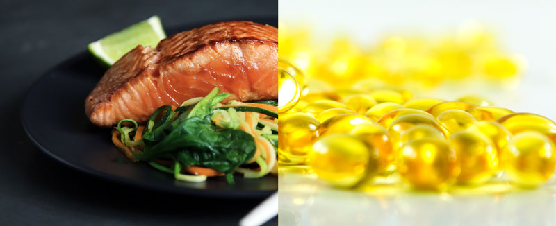 Why Does Fish Oil Only Work Some of the Time?
