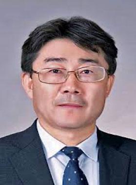 Dr George Fu Gao